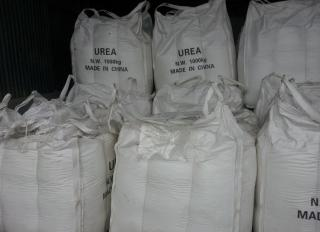 Element Urea in South Island farmer shed