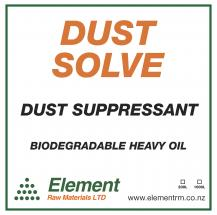 Element Labels Dust Solve F